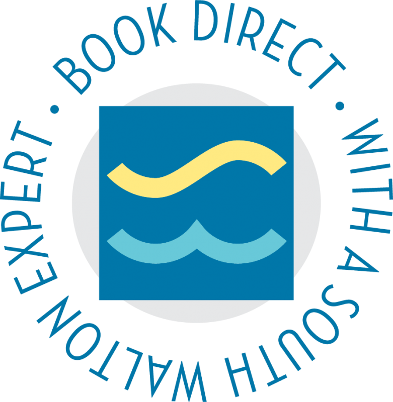 Book Direct with a South Walton Expert